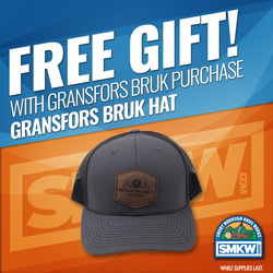 Get a Free Gransfors Bruk Hat with any Gransfors Bruk Purchase! While Supplies Last. Web Only. 1 for 1.