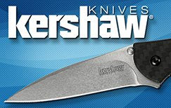 View Kershaw Knives