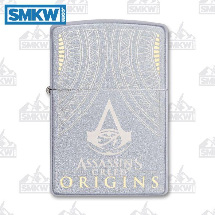 Zippo Assassin S Creed Origins Lighter Smkw