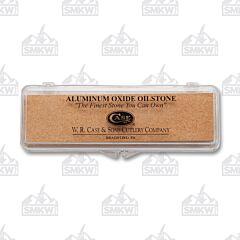 Case Aluminum Oxide Oilstone Sharpener