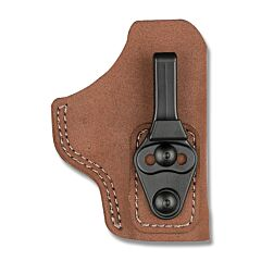 BIANCHI Tan Model 6T Tuckable IWB Right Hand Carry Holster Model 10760