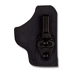 BIANCHI Black Model 6T Tuckable IWB Right Hand Carry Holster Model 10762