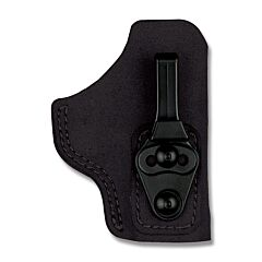 BIANCHI Black Model 6T Tuckable IWB Right Hand Carry Holster Model 10766