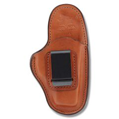 "Bianchi Professional IWB Holster KahrPM9 & Similar  3.25""- 3.86"" BBL Tan Right Hand"