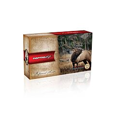 Norma USA American PH 257 Weatherby Magnum 100 Grain Soft Point 20 Rounds