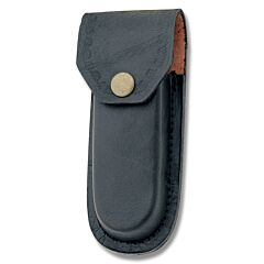 Black Leather Sheath