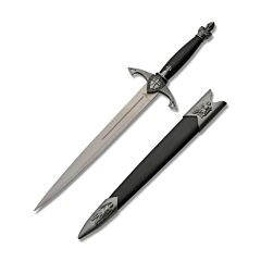 Szco Knights Dagger Stainless Steel Blade Composition Handle