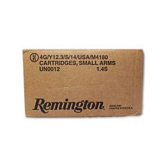 Remington UMC 45 ACP 230 Grain Full Metal Jacket 500 Rounds
