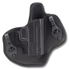 "Bianchi Model 135 Allusion IWB Holster - Springfield XDM 9mm - 4.5""BBL - Black - Right Hand"