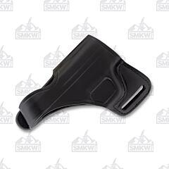 Bianchi Model 75 Venom Belt Slide Holster Black Right Hand S&W M&P Shield
