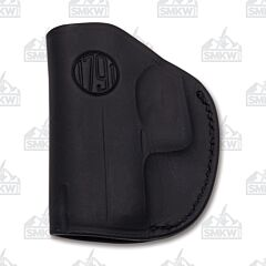 1791 Gunleather Stealth Black Right Hand 2-Way Multi-Fit IWB Concealment Holster Size 2
