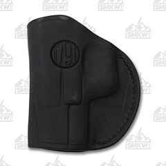 1791 Gunleather Stealth Black Right Hand 2-Way Multi-Fit IWB Concealment Holster Size 3