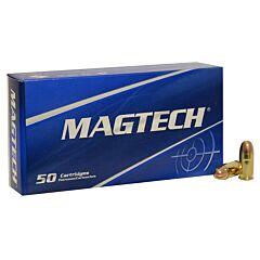 Magtech Sport 380 ACP 95 Grain Full Metal Jacket 50 Rounds