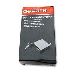 """Champion 2"""" x 4"""" Target Stand Topper"""