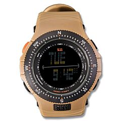 5.11 Field Ops Watch - Coyote Brown