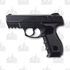 Gamo GP-20 Combat BB Pistol with Black Polymer Construction Model 611139754