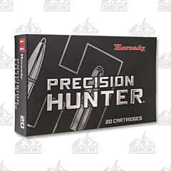 Hornady Precision Hunter 7mm STW 162 gr ELD-X 20 Rounds