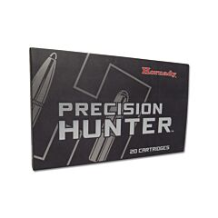 Hornady Precision Hunter 257 Weatherby Magnum 110 Grain ELD-X 20 Rounds