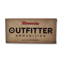 Hornady Outfitter 300 Winchester Short Magnum 180 Grain Polymer Tip 20 Rounds