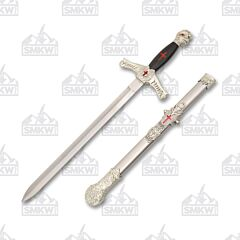 Masonic Short Sword