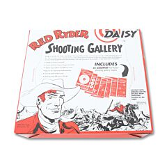 Daisy Red Ryder Shooting Target Box with 25 assorted targets 993164302
