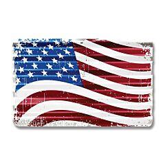 US Corrugated Large Sign