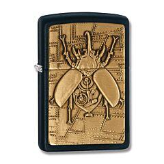Zippo Steampunk Beetle Lighter