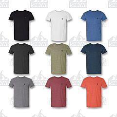Browning Men's Pocket T-Shirt