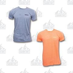 Hooey 2.0 Back Print T-Shirt