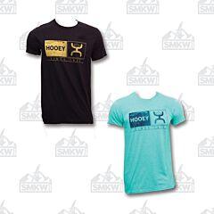 Hooey Men's Side By Side T-Shirt