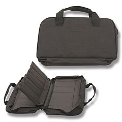 Knife Briefcase Holds up to 22 Knives (Not Included) Model AC128