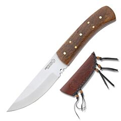 American Hunter Rosewood Patch Knife