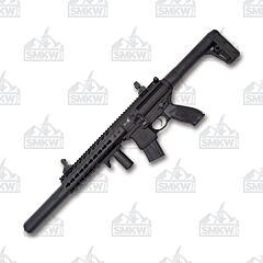 Sig Sauer MCX  ASP Air Rifle Black