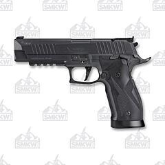 Sig Sauer Air Guns P226 X5 Series .177 Caliber 20-Round 12 GR CO2 Black