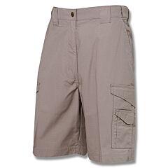 Tru-Spec 24/7 Lightweight Tactical Shorts Size 44 Khaki