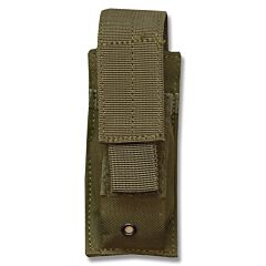5ive Star Gear MPS-5S Single Pistol Mag Pouch OD Green