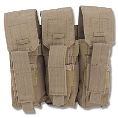 5ive Star Gear AKTP-5S Triple AK-47 Mag Pouch Coyote