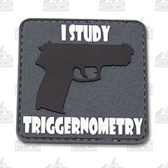 5ive Star Gear Morale Patch Triggernometry