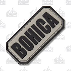 5ive Star Gear Morale Patch BOHICA