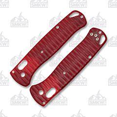 Allen Putman Red Bugout G-10 Scales