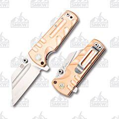 Artisan Cutlery Mini Proponent Copper
