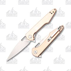 Artisan Cutlery Small Archaeo Copper