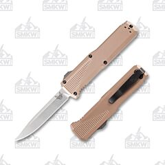 Benchmade 4600-1 Phaeton Dark Earth