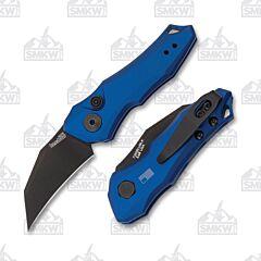 Kershaw Launch 10 Blue