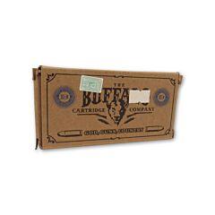 Buffalo Cartridge Company 380 ACP 100 Grain Full Metal Jacket Round Nose 50 Rounds