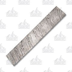 12 Inch Prime Quality Damascus Steel Bar