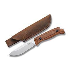 Benchmade Saddle Mountain Skinner Dymondwood