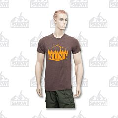 Benchmade Hunt T-Shirt Size 3XL