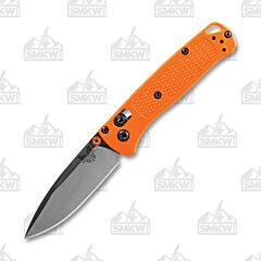Benchmade 533 Mini Bugout Folder Orange