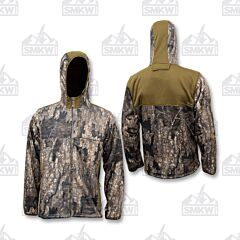 Browning Talkeetna Highpile Jacket Realtree Timber